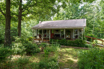 Seymour Single Family Home For Sale: 701 Thomas Circle