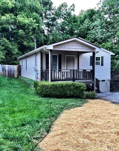 Knox County Single Family Home For Sale: 1827 Price Ave