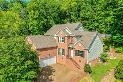 Knoxville Single Family Home For Sale: 2127 Madison Grove Lane