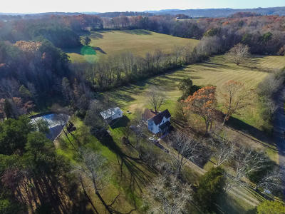Maryville Residential Lots & Land For Sale: 179 Keeble Rd