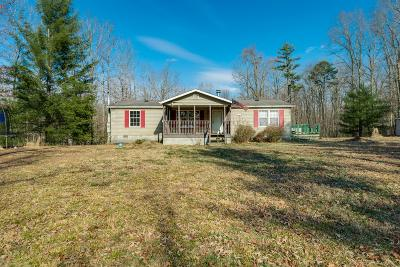 Single Family Home For Sale: 728 Muddy Branch Rd