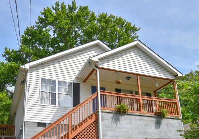 Knoxville Single Family Home For Sale: 1625 Lenland Ave