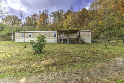 Jellico Single Family Home For Sale: 1288 Maiden Lane