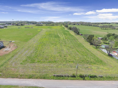 Residential Lots & Land For Sale: Queener Rd