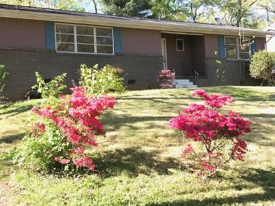 Anderson County Single Family Home For Sale: 103 E Irving Lane
