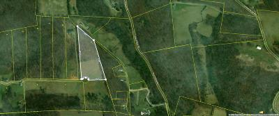 Union County Residential Lots & Land For Sale: Tract #8 Monroe Lane