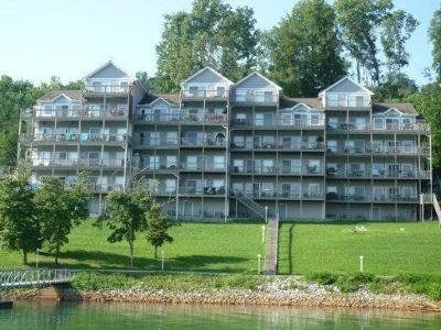 Anderson County, Campbell County, Claiborne County, Grainger County, Union County Condo/Townhouse For Sale: 247 Doe Lane #6