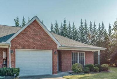 Maryville Condo/Townhouse For Sale: 2561 Keeneland Drive