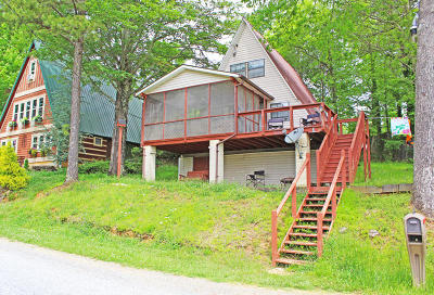 Blount County Single Family Home For Sale: 5602 Lakeshore Drive