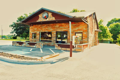 Blount County Commercial For Sale: 1313 N Wright Rd