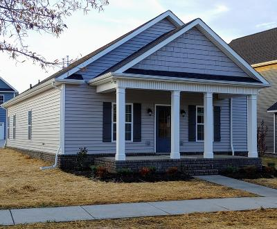 Oak Ridge Single Family Home For Sale: 141 Hackberry St #Lot 32c