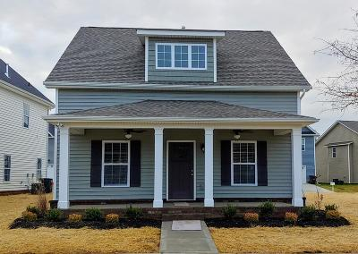 Oak Ridge Single Family Home For Sale: 139 Hackberry St #Lot 33a