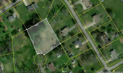 Campbell County Residential Lots & Land For Sale: Hilldale Lane