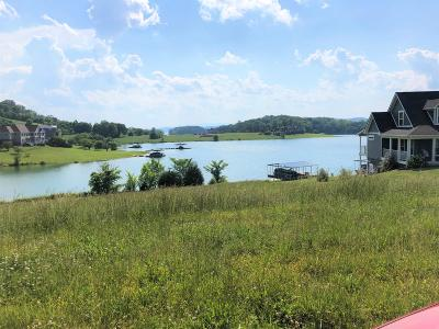 Anderson County, Campbell County, Claiborne County, Grainger County, Union County Residential Lots & Land For Sale: Reginas Point Lot #465