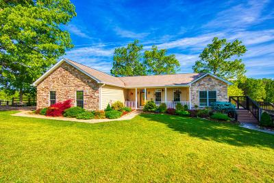 Single Family Home For Sale: 359 Twin Parks Drive
