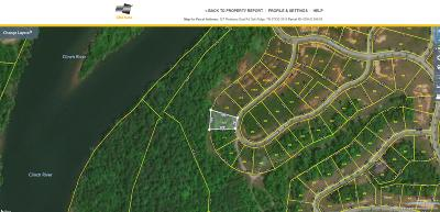 Oak Ridge Residential Lots & Land For Sale: 127 Pineberry East Rd
