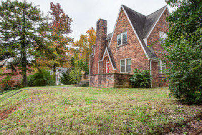 Knoxville Multi Family Home For Sale: 419 SW Noelton Drive