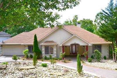 Crossville Single Family Home For Sale: 61 Chelteham Lane