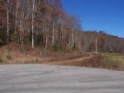 Residential Lots & Land For Sale: Tanner Trail