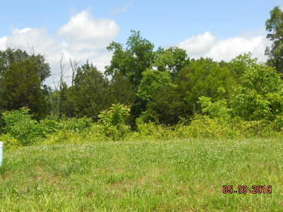 Knoxville Residential Lots & Land For Sale: 2360 Misty Mountain Circle
