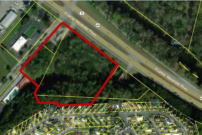 Blount County Residential Lots & Land For Sale: 7062 E Lamar Alexander Pkwy
