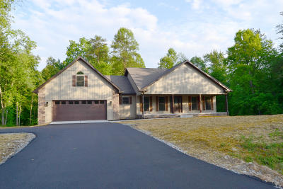 Single Family Home For Sale: 605 Belmont Drive