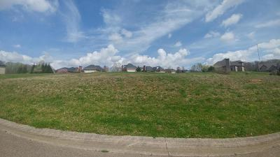 Anderson County Residential Lots & Land For Sale: 114 Rock Bridge Greens Blvd