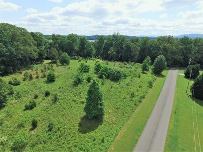 Residential Lots & Land For Sale: Woods Ridge Road Rd