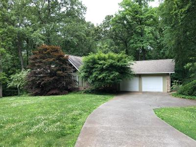 Louisville Single Family Home For Sale: 1438 Mimosa Drive