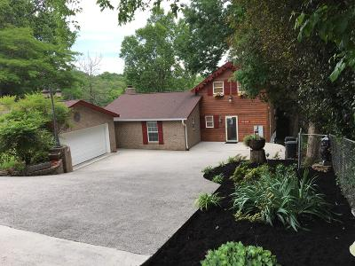 Alcoa, Friendsville, Greenback, Knoxville, Louisville, Maryville, Rockford, Sevierville, Seymour, Tallassee, Townsend, Walland, Lenoir City, Loudon, Philadelphia, Sweetwater, Vonore, Coker Creek, Englewood, Madisonville, Reliance, Tellico Plains Single Family Home For Sale: 3145 Hardy Blvd