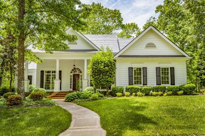 Kingston Single Family Home For Sale: 1007 Northbridge Close