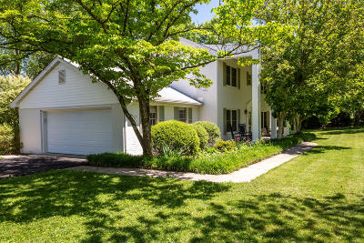 Knoxville Single Family Home For Sale: 216 Village Green Pkwy