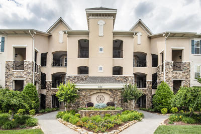 Monroe County Condo/Townhouse For Sale: 555 Rarity Bay Pkwy #201