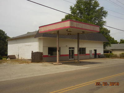 Blount County Commercial For Sale: 2905 Wilkinson Pike
