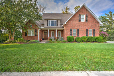Anderson County Single Family Home For Sale: 139 Crossroads Blvd
