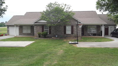 Morristown Multi Family Home For Sale: 3016 Valley Home Rd