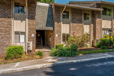 Knoxville Condo/Townhouse For Sale: 3636 Taliluna Ave #Apt 611