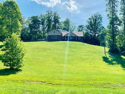 Tellico Plains Single Family Home For Sale: 180 Powdermill Drive