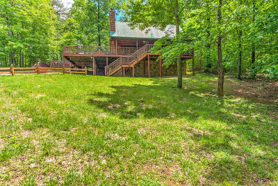 Sevierville Single Family Home For Sale: 1024 Elm Circle