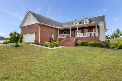 Jefferson County Single Family Home For Sale: 781 Burchfield Rd