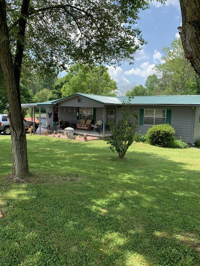 Monroe County Single Family Home For Sale: 5518 Highway 411