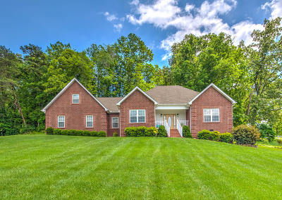 Anderson County Single Family Home For Sale: 106 Andorra Lane