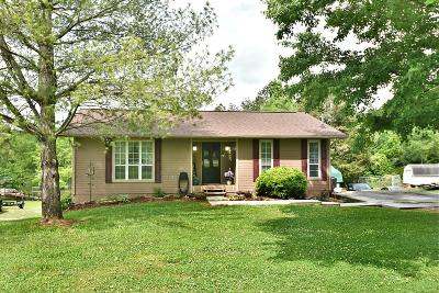 Meigs County, Rhea County, Roane County Single Family Home For Sale: 130 Maggie Myrtle Lane