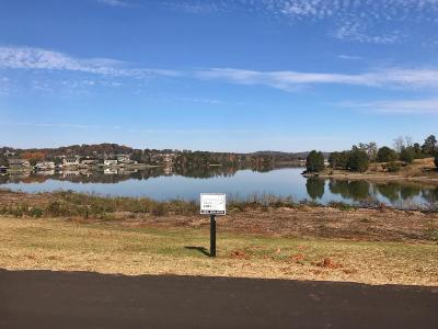 Knoxville Residential Lots & Land For Sale: 1514 Regiment Way