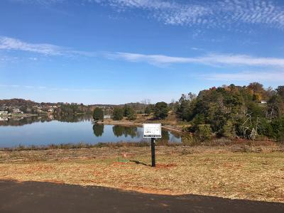 Knoxville Residential Lots & Land For Sale: 1526 Regiment Way