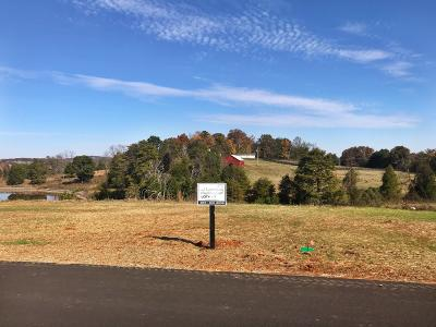 Knoxville Residential Lots & Land For Sale: 1532 Regiment Way