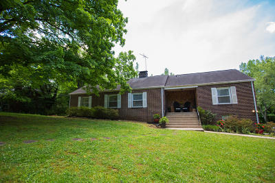 Knoxville Single Family Home For Sale: 116 Fronda Lane