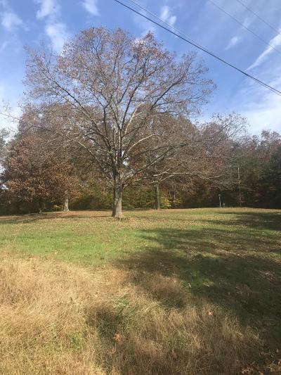Residential Lots & Land For Sale: 110 Clear Springs Rd