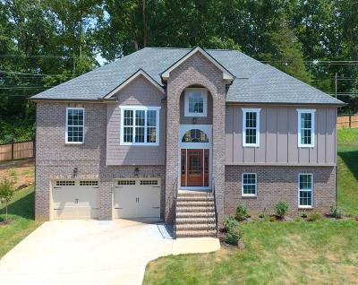 Knoxville Single Family Home For Sale: 8508 Flowering Peach Lane