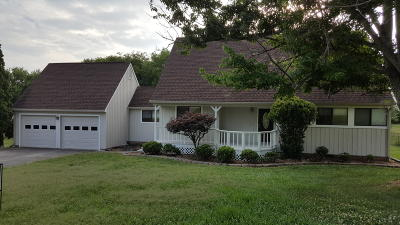 Blount County Single Family Home For Sale: 6241 Sierra Circle